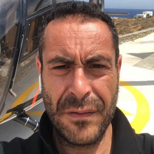 Bassem Michael Jumean