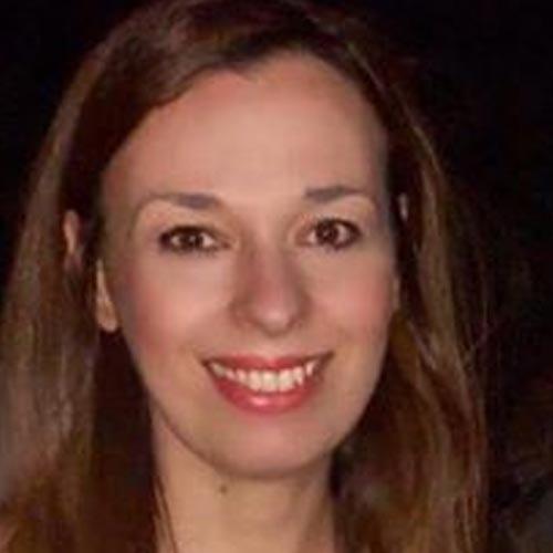 Nantia Leventi