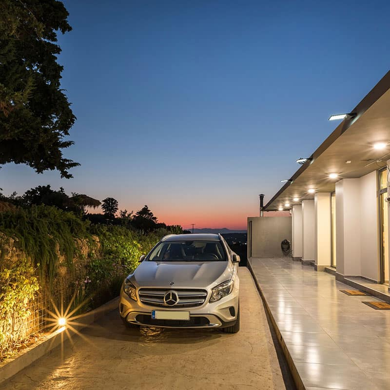 Mercedes GLA 180D
