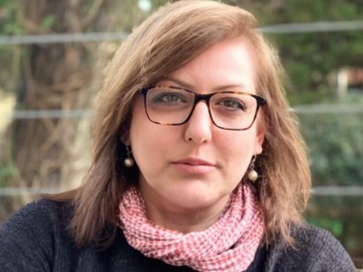 Maria Pagona