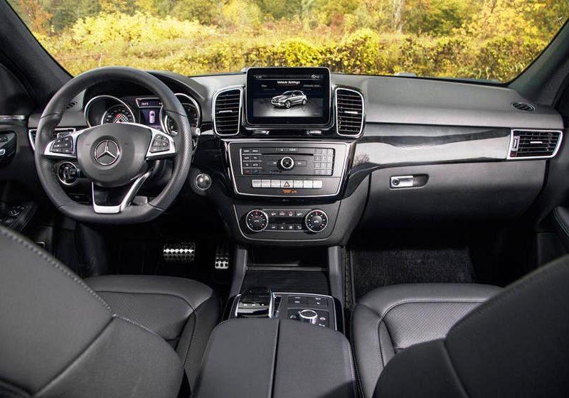 Mercedes GLE 250D