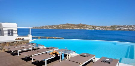 Top 5 Instagrammable places in the island of Mykonos