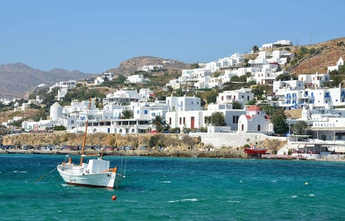 5 Instagrammable Places in the island of Mykonos | Mykonos.Luxury