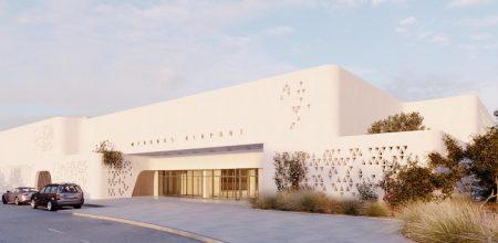Το καινούριο αεροδρόμιο της Μυκόνου θα ανοίξει φέτος το καλοκαίρι παρά την κρίση του COVID-19