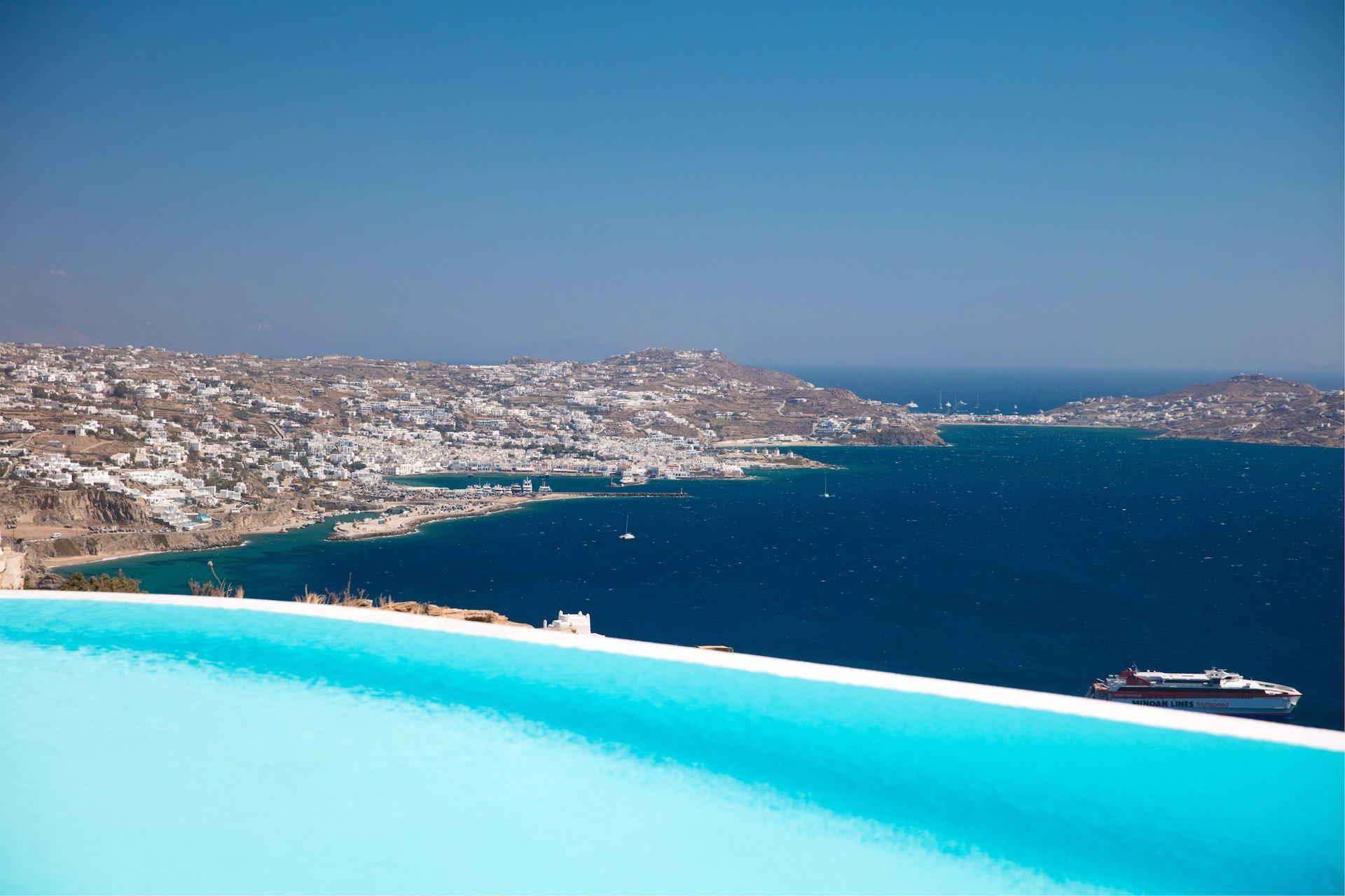 Mykonos Luxury Villas Q & A