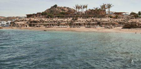 Scorpios Beach Club -The best party hotspot in Mykonos!