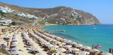 Five reasons to visit Mykonos