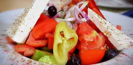 5 restaurants in Mykonos every foodie must try