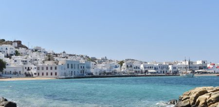 So Many Things to Do on Mykonos