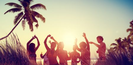 Why Mykonos is best enjoyed with friends