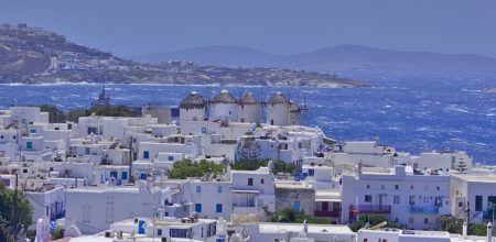 Property management of villas in Mykonos| Property managers Mykonos
