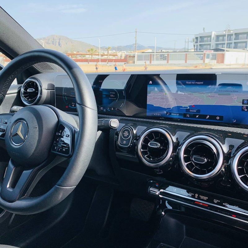 Mercedes A Class Diesel