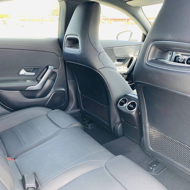 Mercedes CLA Diesel