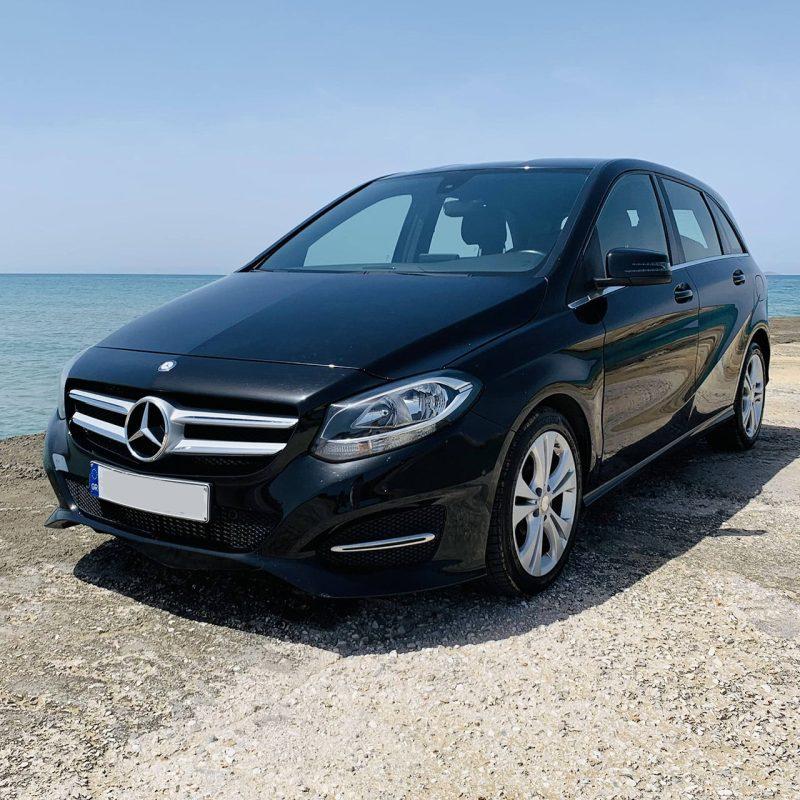 Mercedes B 180 Diesel