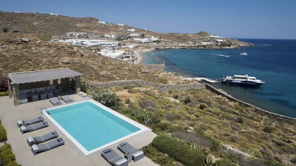 Mykonos luxury villa AbsoluteEstate1