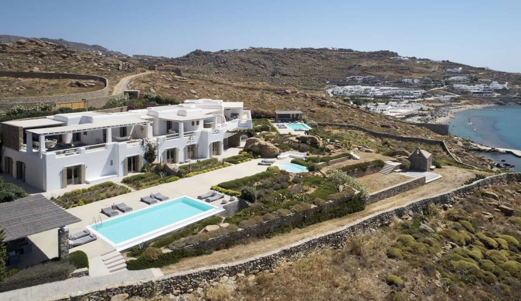 Mykonos luxury villa AbsoluteEstate7
