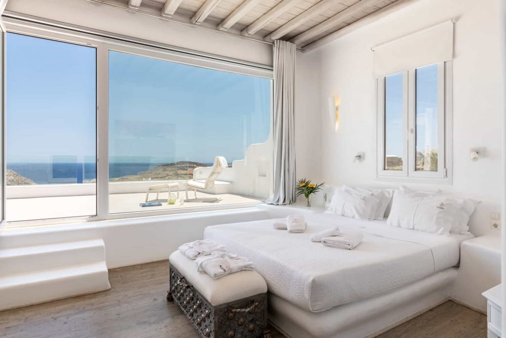 Mykonos luxury Alegria villa12