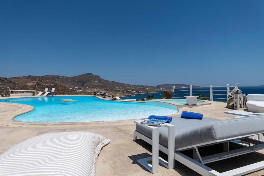 Mykonos luxury Alegria villa16