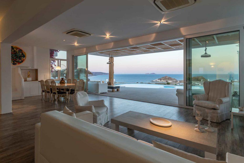 Mykonos luxury Alegria villa17