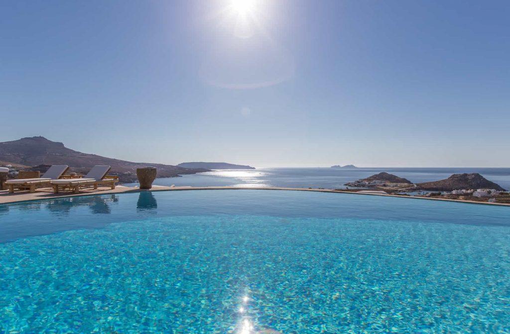 Mykonos luxury Alegria villa2