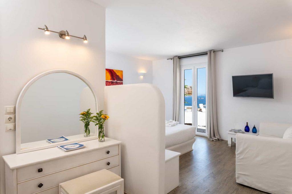 Mykonos luxury Alegria villa20