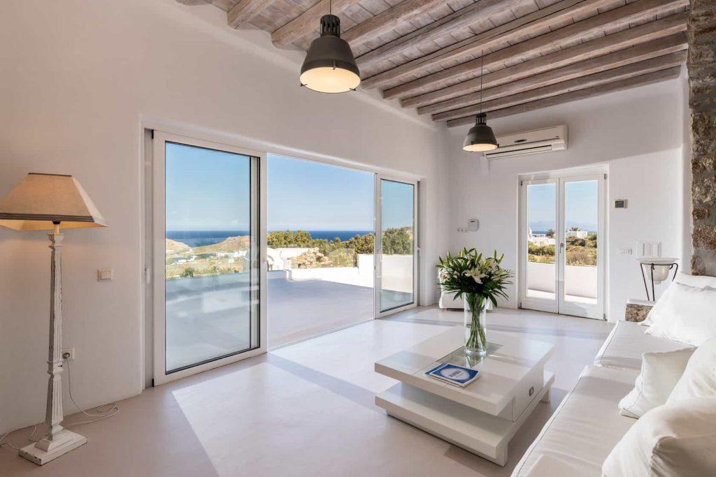 Mykonos luxury Alegria villa21