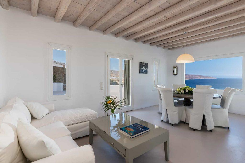 Mykonos luxury Alegria villa22