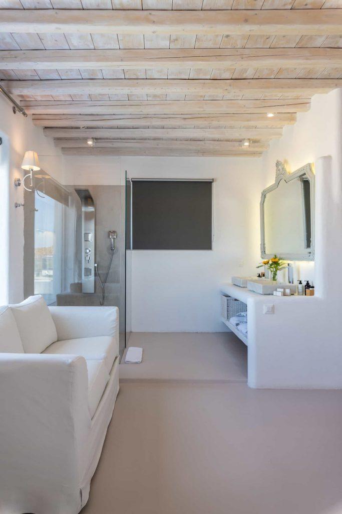 Mykonos luxury Alegria villa23