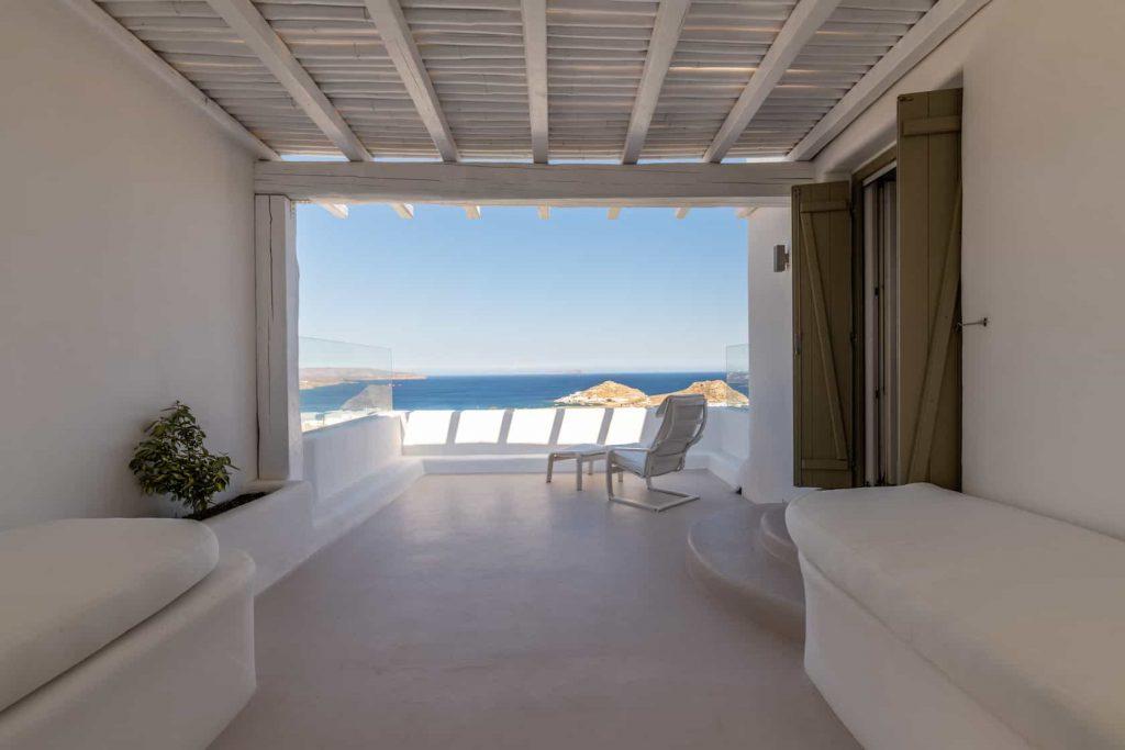 Mykonos luxury Alegria villa24