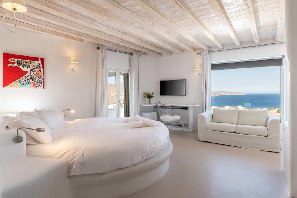 Mykonos luxury Alegria villa25