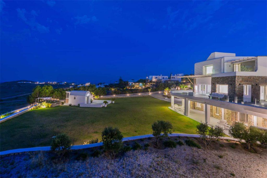 Mykonos luxury Alegria villa26
