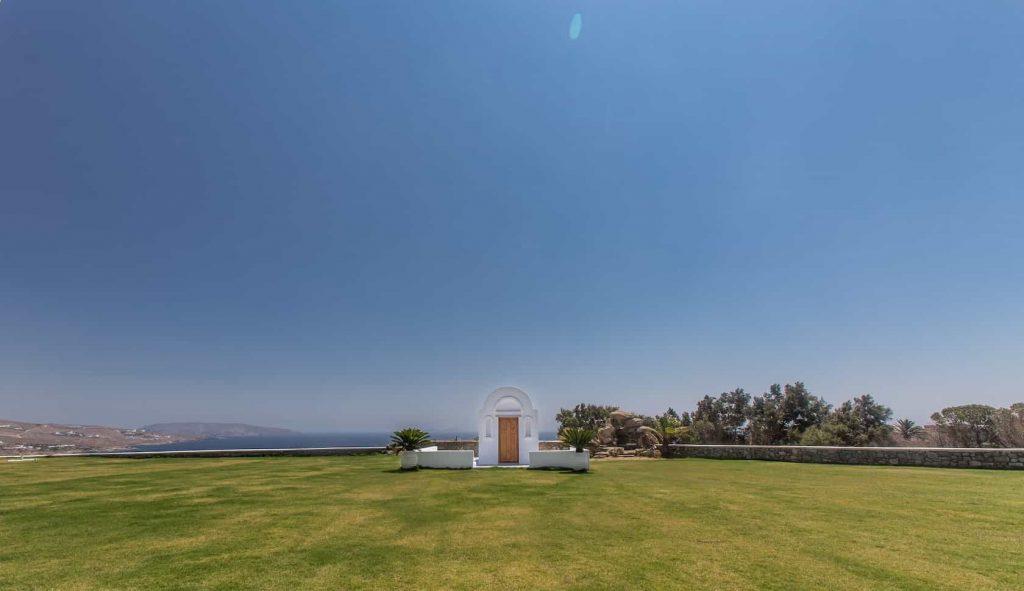 Mykonos luxury Alegria villa27