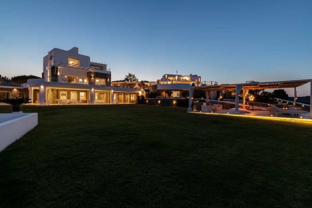 Mykonos luxury Alegria villa28
