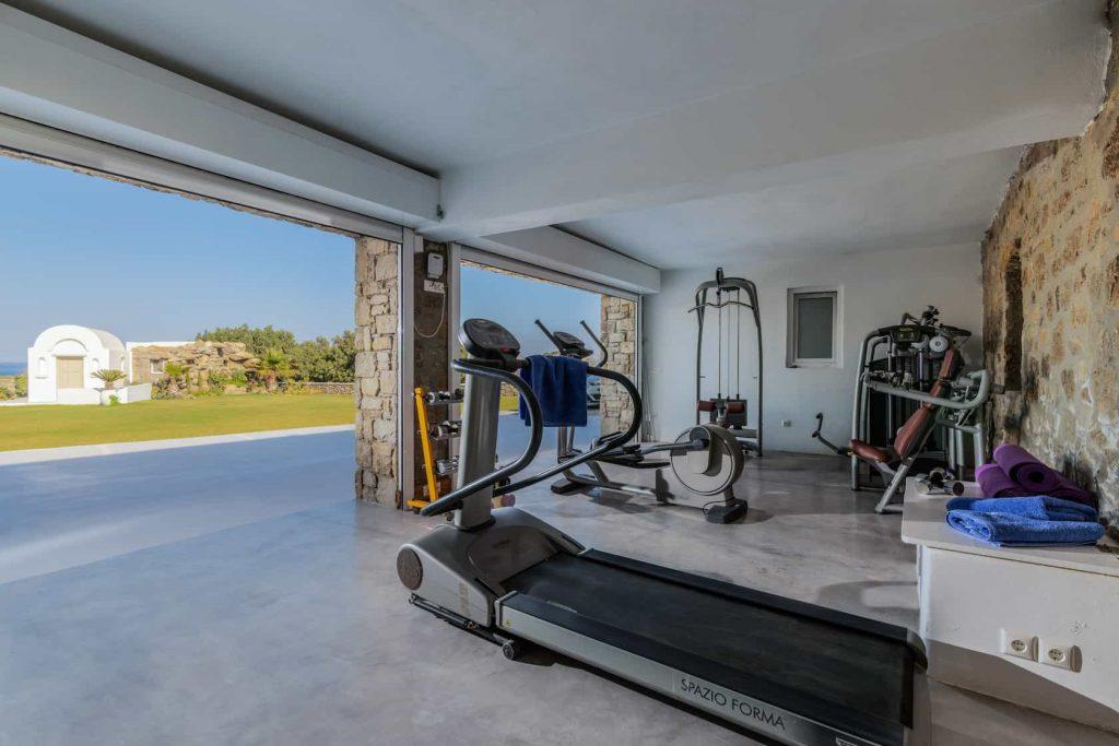 Mykonos luxury Alegria villa30