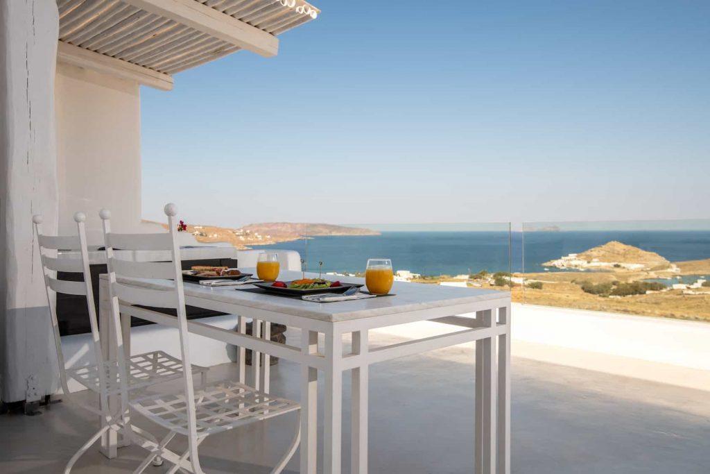 Mykonos luxury Alegria villa31