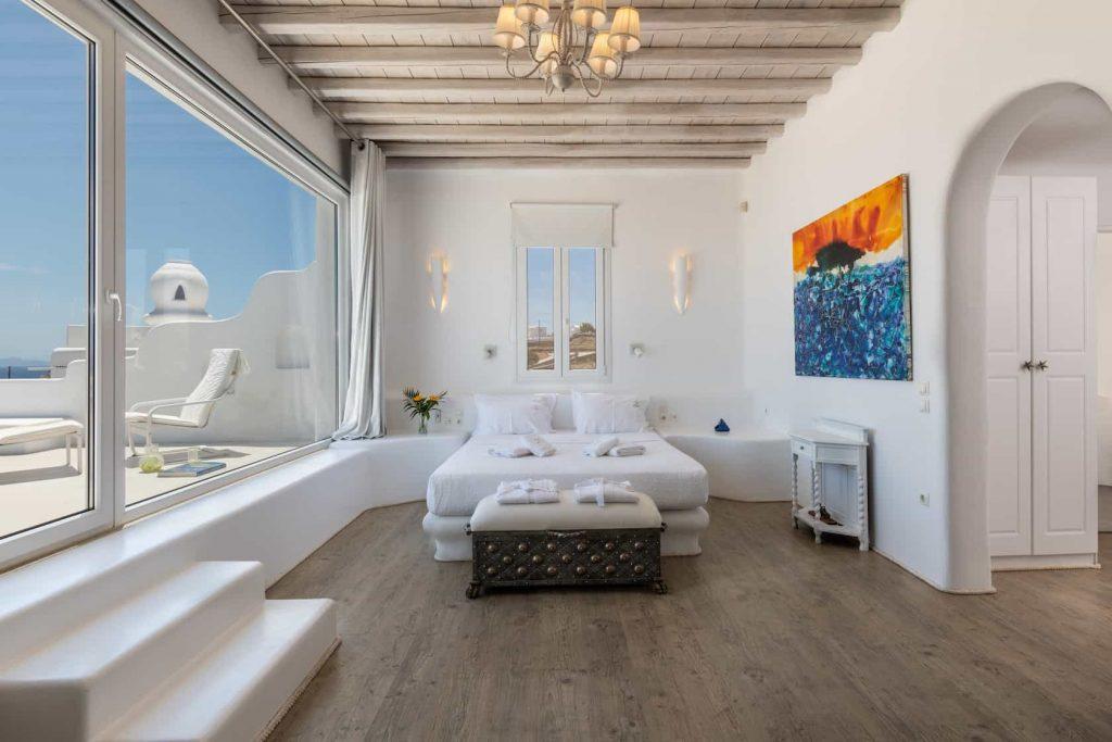 Mykonos luxury Alegria villa34