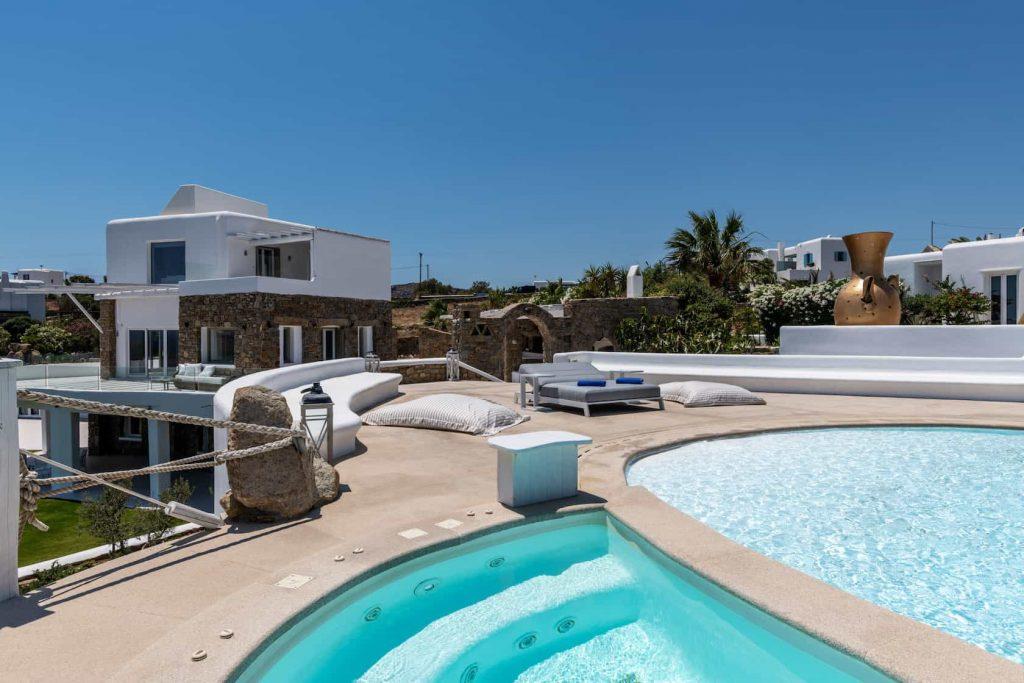Mykonos luxury Alegria villa35