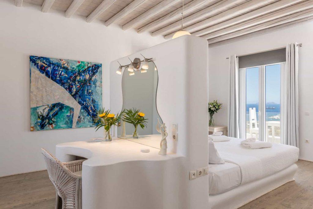 Mykonos luxury Alegria villa36