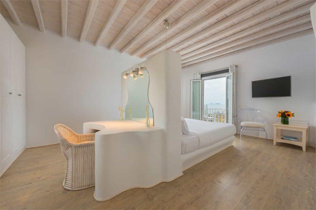 Mykonos luxury Alegria villa37