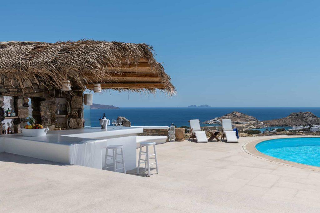 Mykonos luxury Alegria villa40
