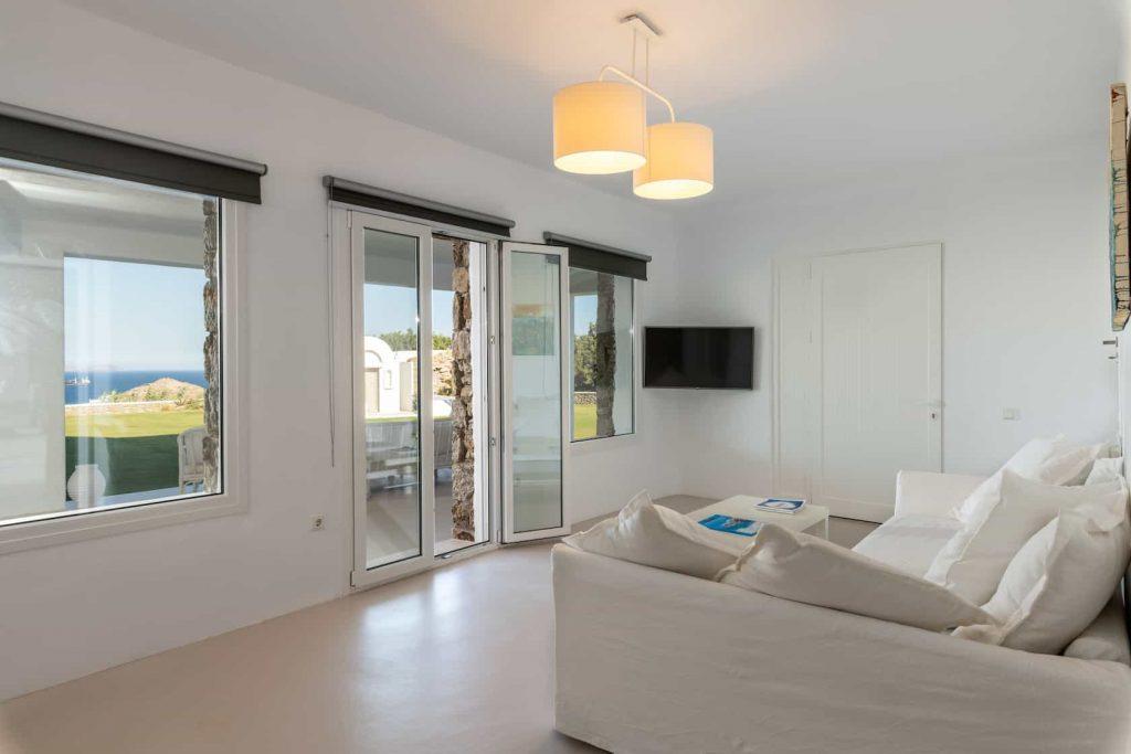 Mykonos luxury Alegria villa43