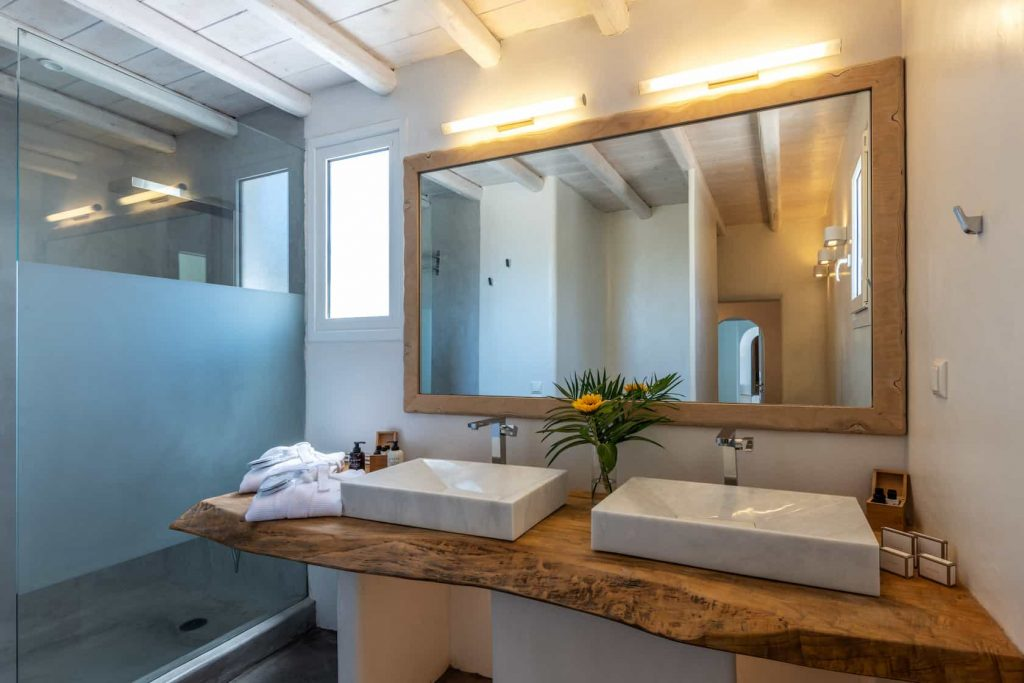Mykonos luxury Alegria villa44