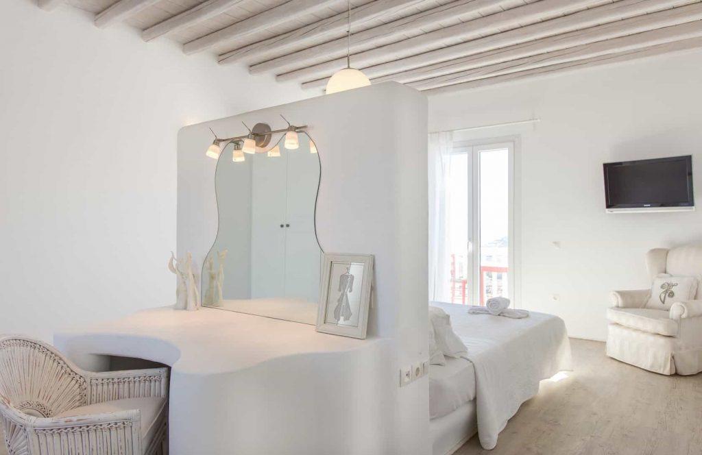 Mykonos luxury Alegria villa47