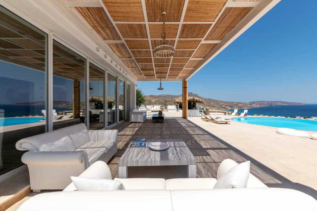Mykonos luxury Alegria villa48