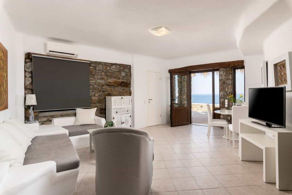 Mykonos luxury Alegria villa50