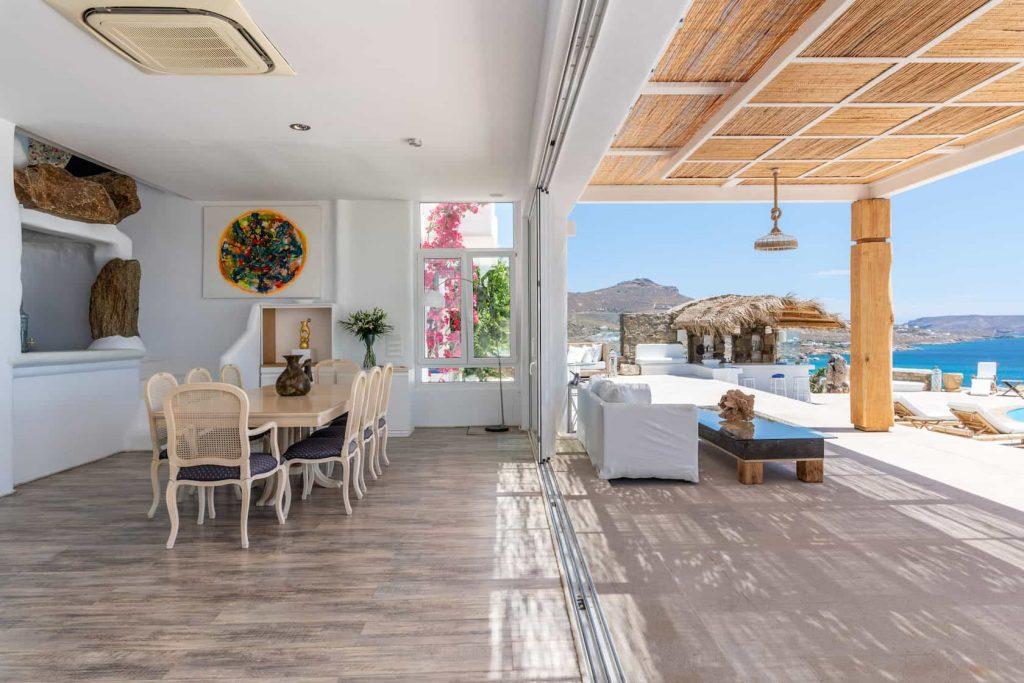 Mykonos luxury Alegria villa52