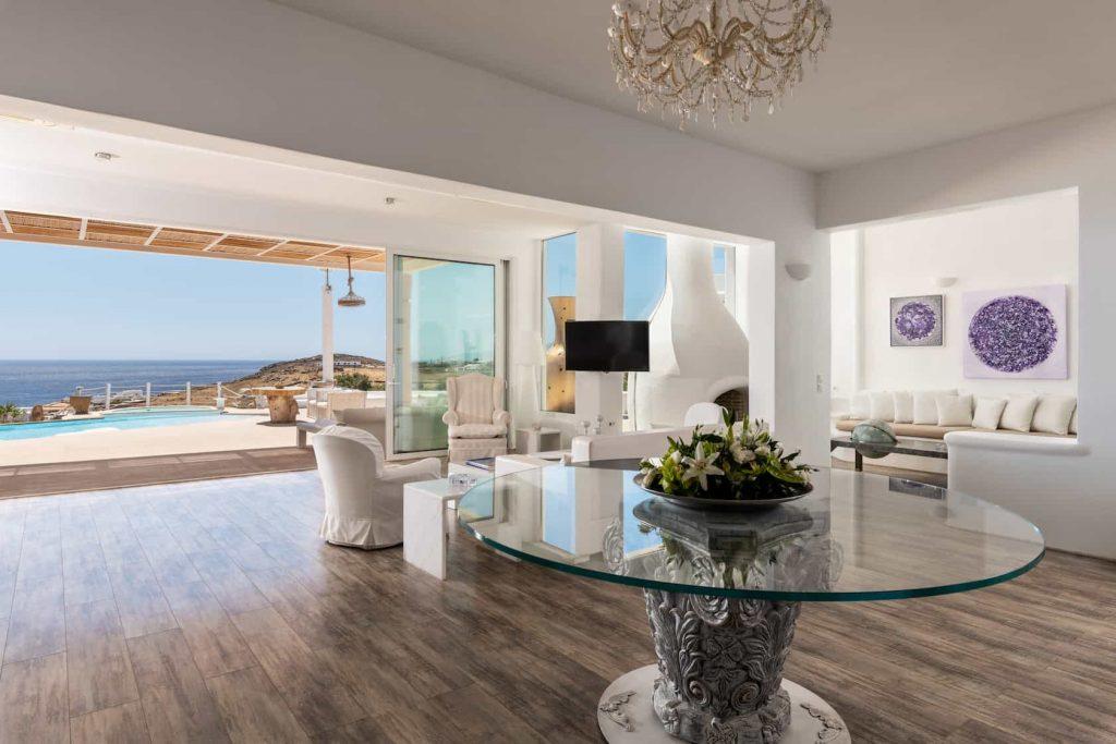 Mykonos luxury Alegria villa53