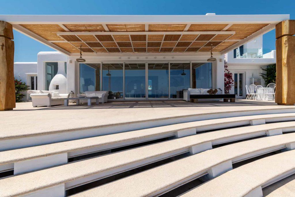 Mykonos luxury Alegria villa54