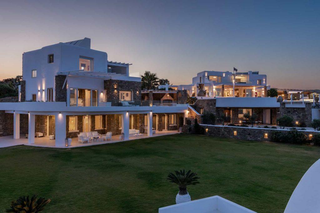 Mykonos luxury Alegria villa7