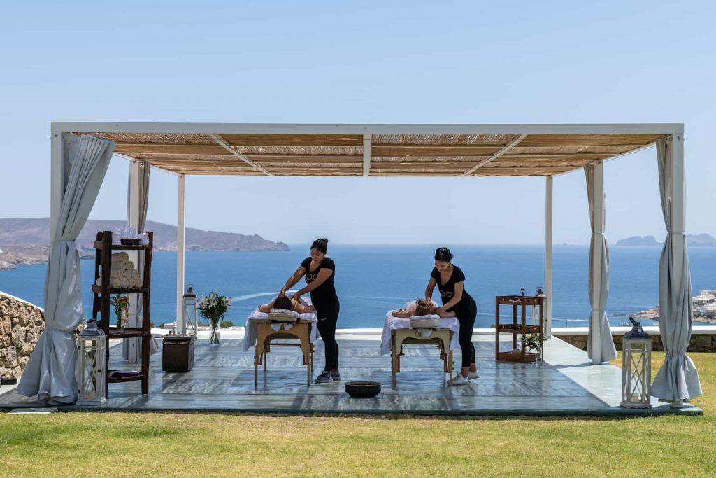 Mykonos luxury Alegria villa8